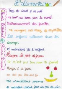 poesie 10