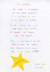 poesie 6